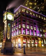 Gastown i Vancouver